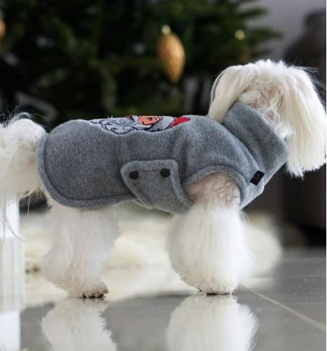 """Fliso paltukas """"Kalėdų senis"""""""